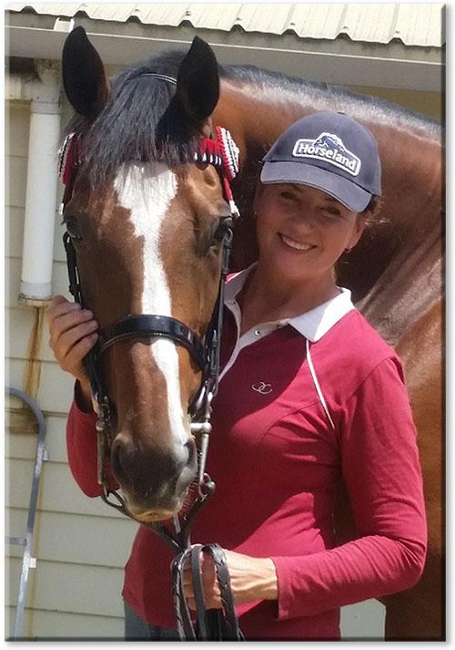 karelia riding instruction canberra